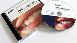 DPF CD-Hülle
